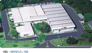 Fábrica HDL Manaus