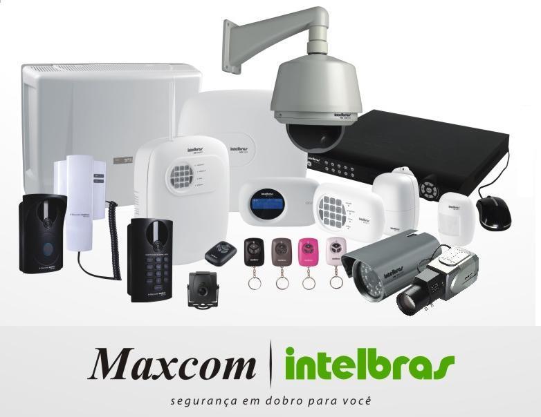 Maxcom - Intelbras